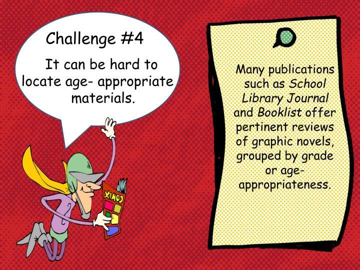 Challenge #4