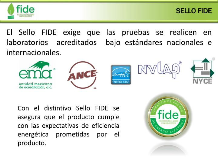 SELLO FIDE