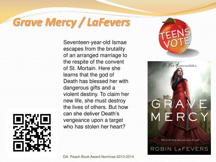 Grave Mercy /