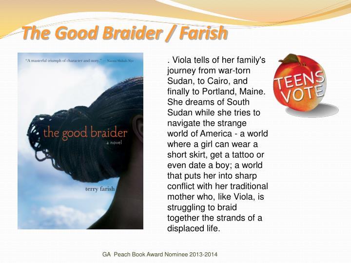 The Good Braider /