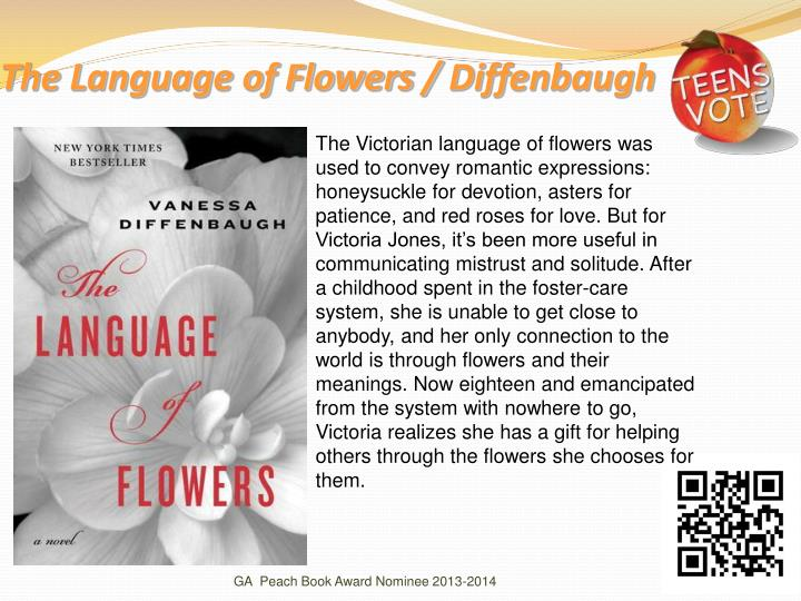 The Language of Flowers /