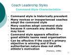 coach leadership styles2