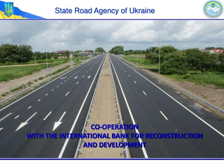 State Road Agency of Ukraine