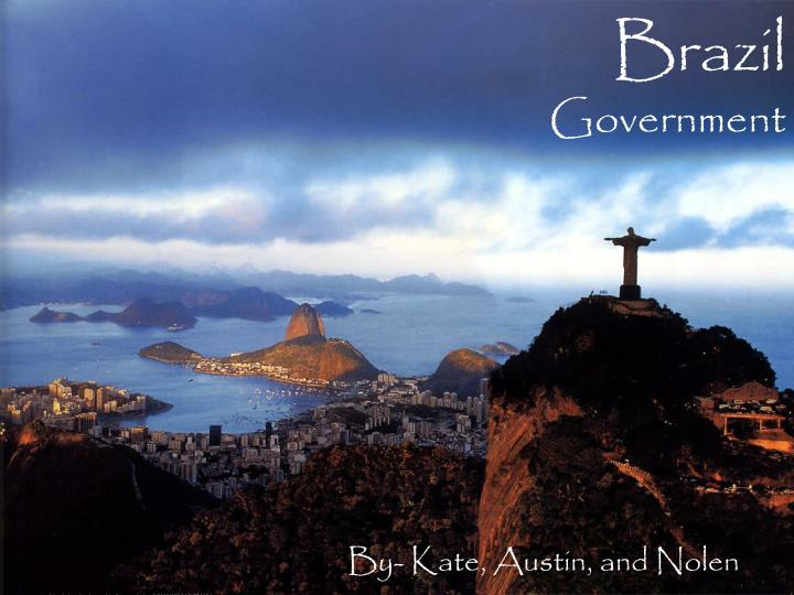 Brazil government