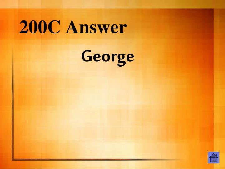 200C Answer