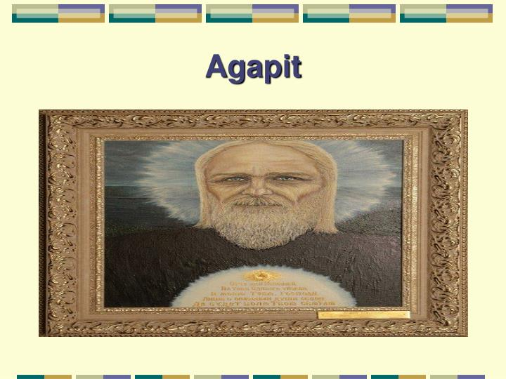 Agapit