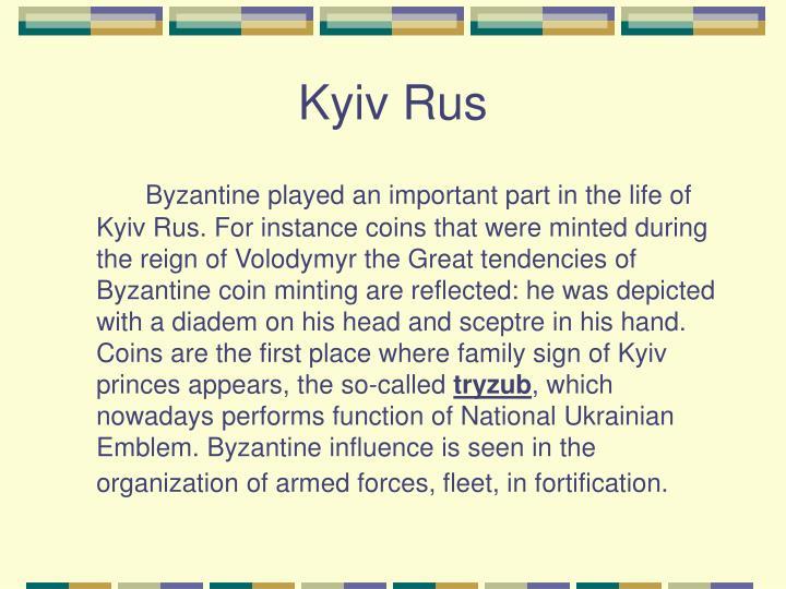 Kyiv Rus
