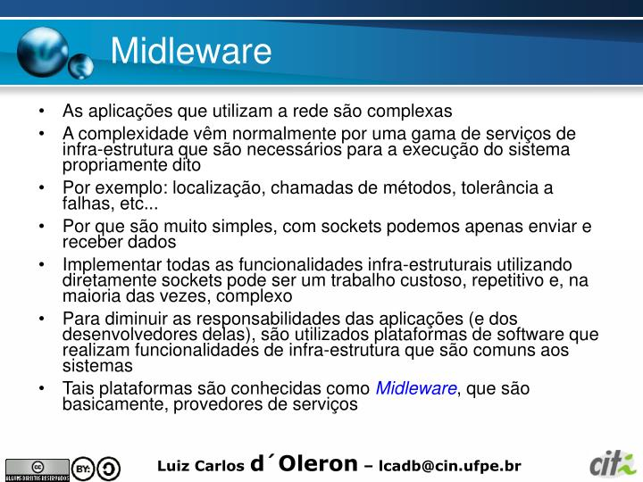 Midleware