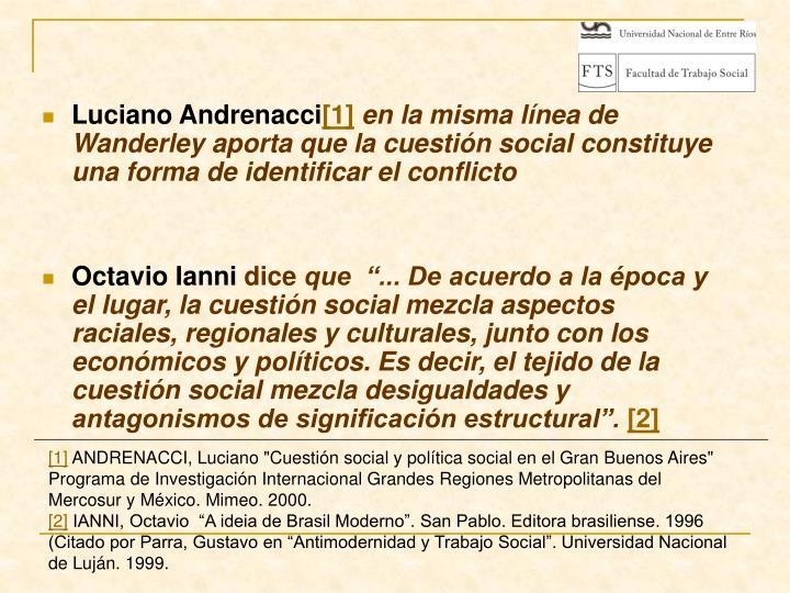 Luciano Andrenacci