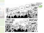 disclosure belangen spreker