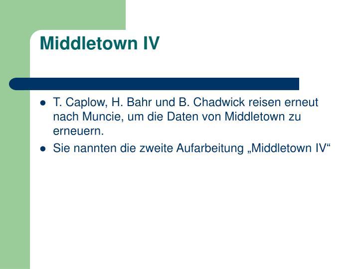 Middletown IV