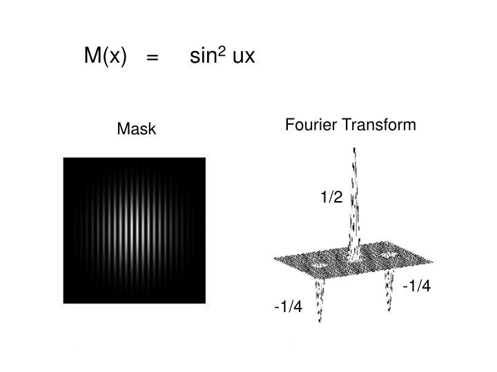M(x)   =