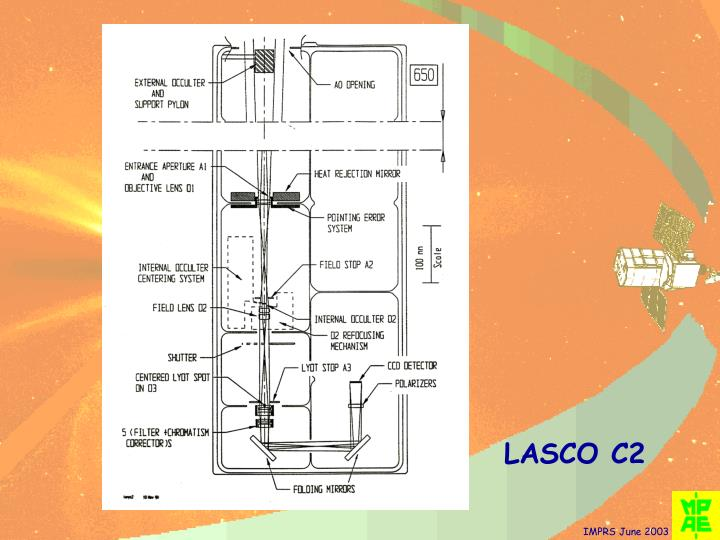 LASCO C2