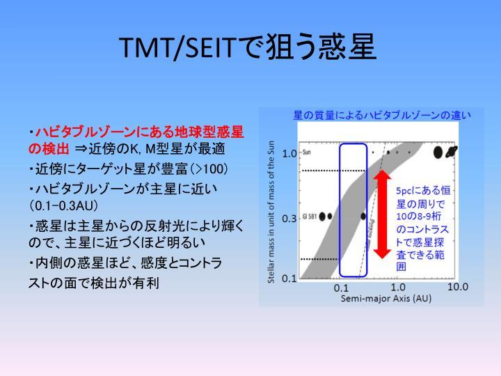 TMT/SEIT