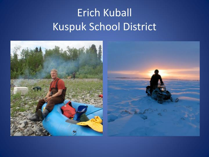 Erich Kuball