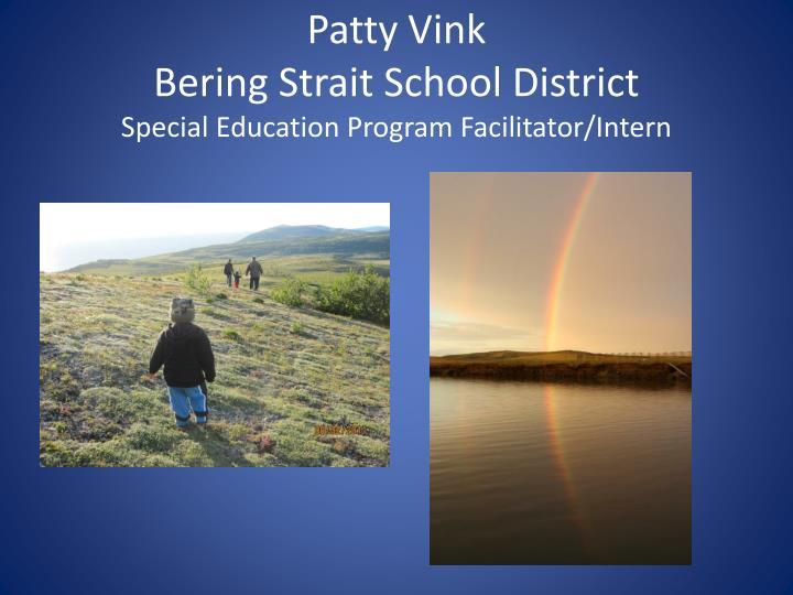 Patty Vink