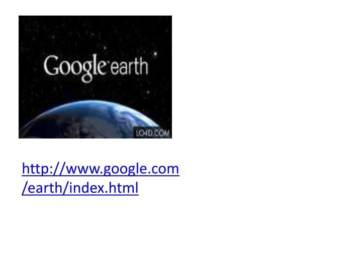 http://www.google.com/earth/index.html