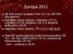 eur pa 2011