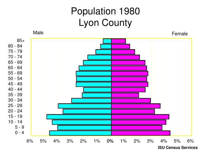 Population 1980