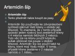 artemidin p