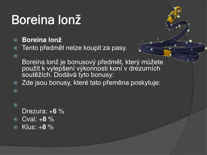 Boreina