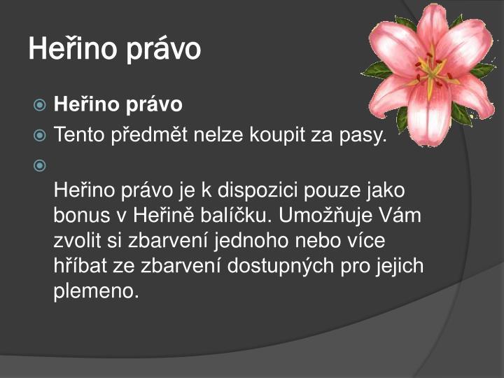 Heřino
