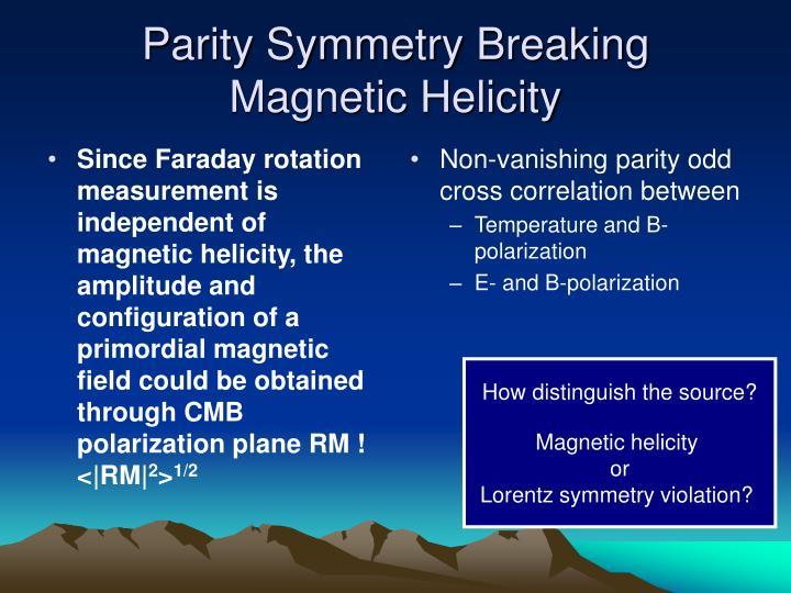 Since Faraday rotation measurement is independent of magnetic helicity, the amplitude and configuration of a primordial magnetic field could be obtained through CMB polarization plane RM