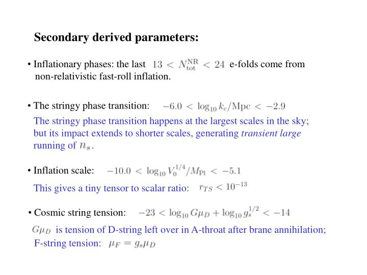 The stringy phase transition: