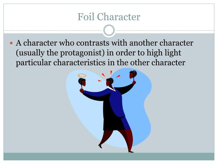 Foil Character