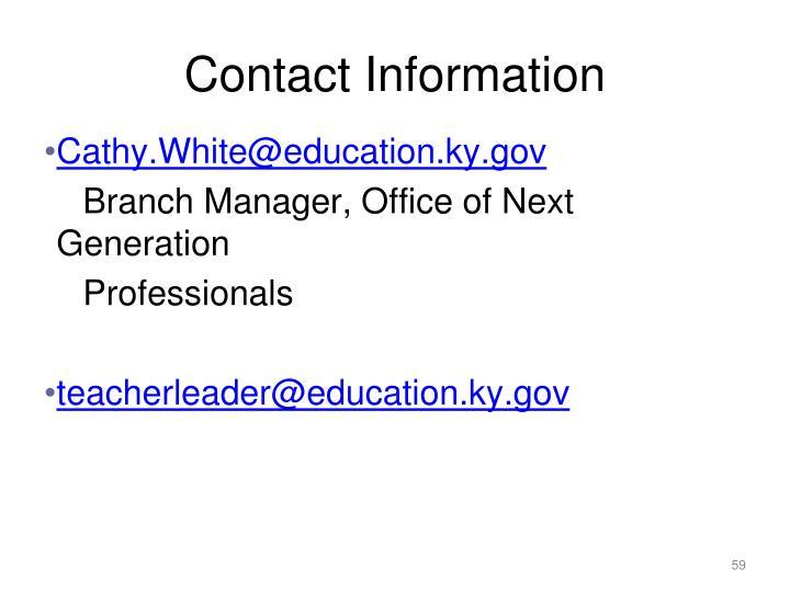 Cathy.White@education.ky.gov