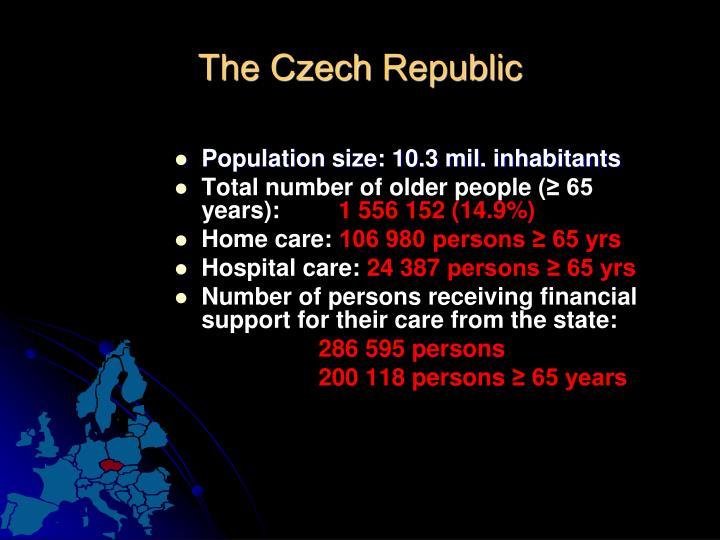 The Czech