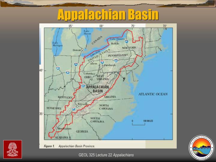 Appalachian Basin