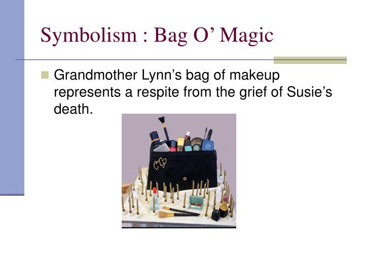 Symbolism : Bag O' Magic