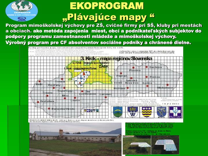 EKOPROGRAM