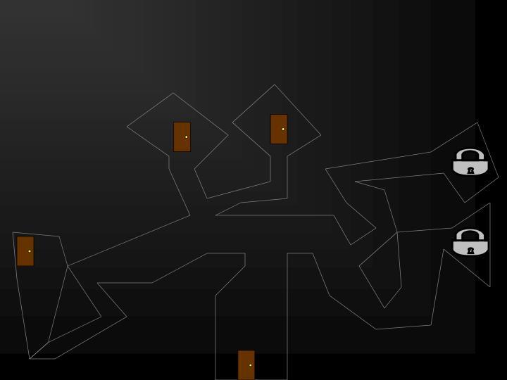 Main maze 3 before block