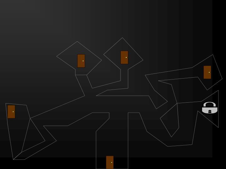Main maze 4 before block