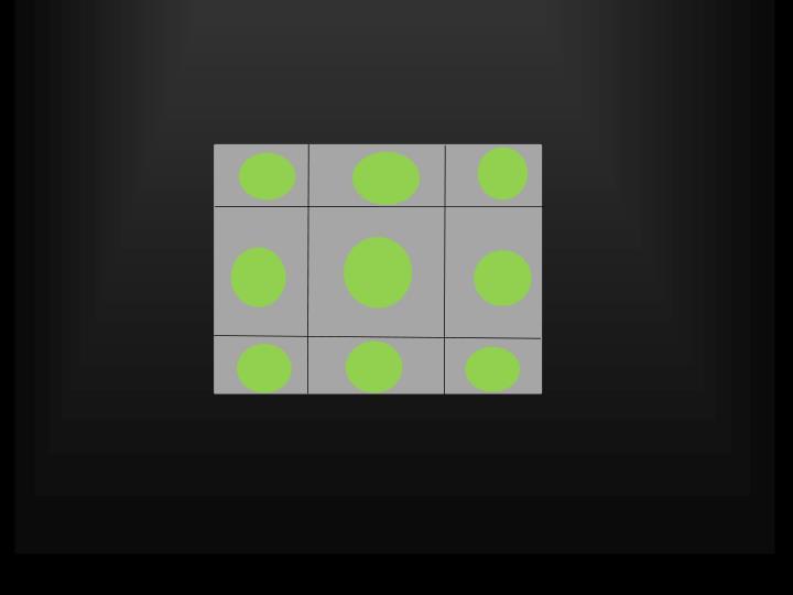 Safe puzzle incorrect 1