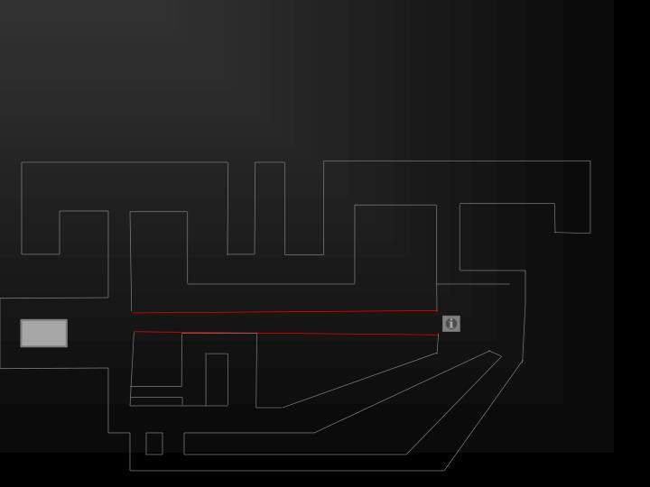 Side maze two