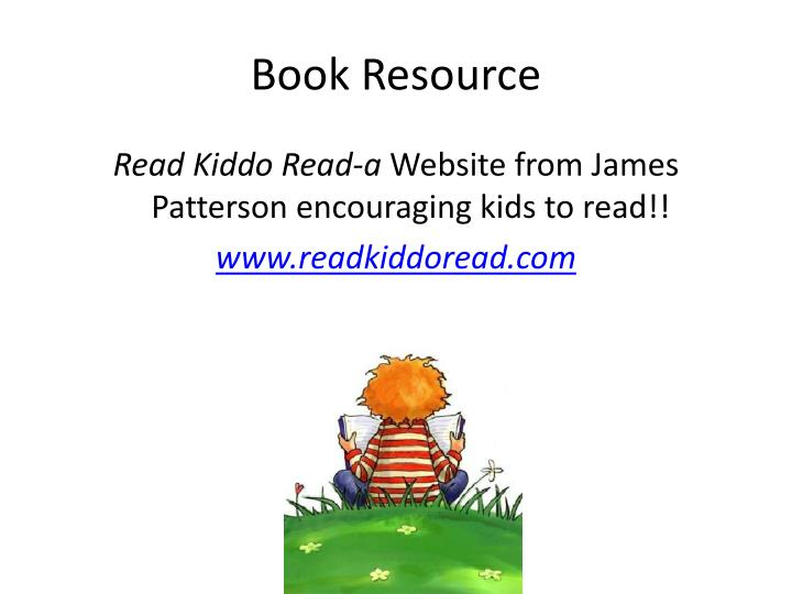 Book Resource