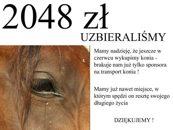 2048 zł