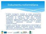 dokumentu noform ana1