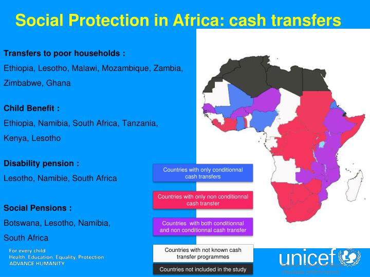 Social Protection in
