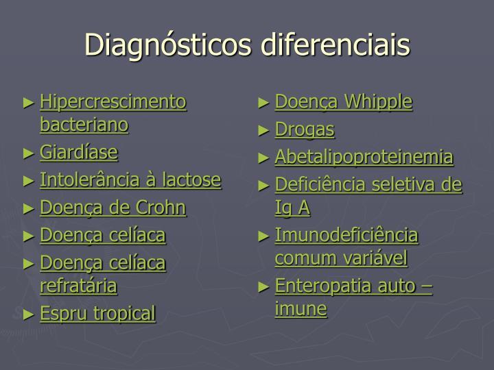 Hipercrescimento bacteriano