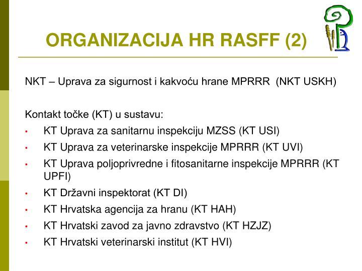 ORGANIZACIJA HR RASFF (2)