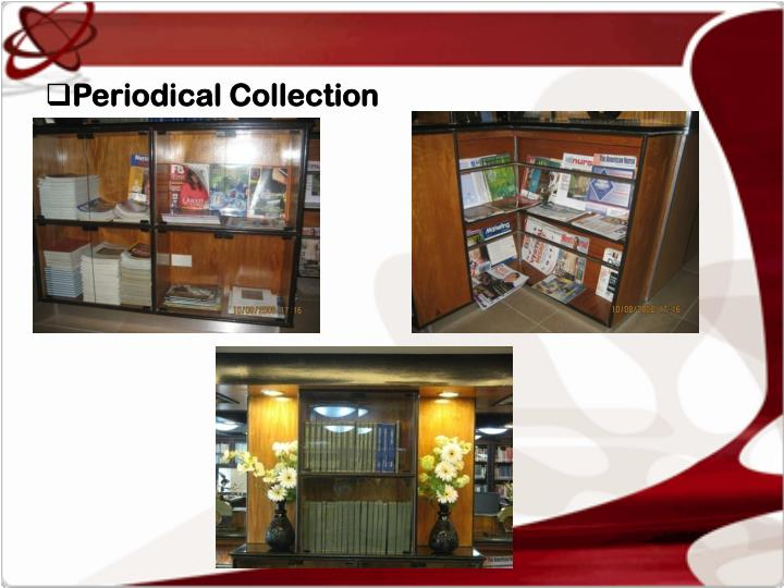 Periodical Collection