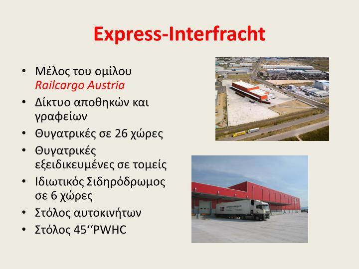 Express-