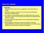 network attacks1
