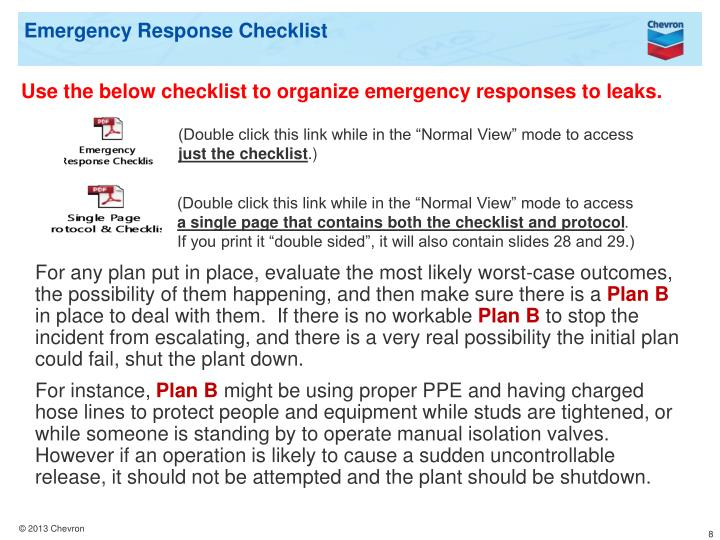 Emergency R
