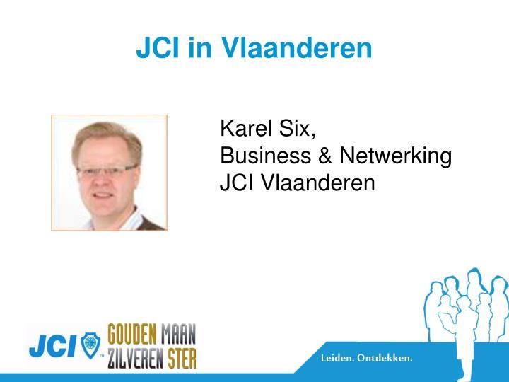 JCI in
