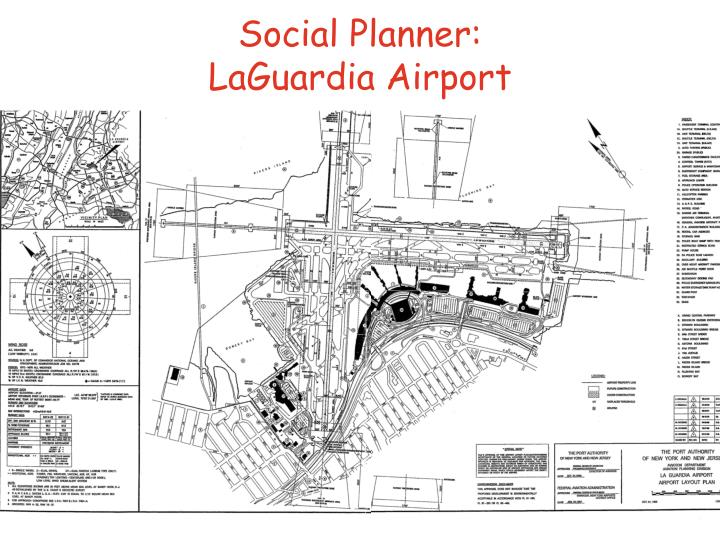 Social Planner: